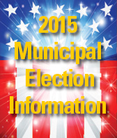 Click HERE for the latest Election information
